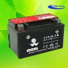 low temperature start performance 12v7ah maintenance free motorcycle battery