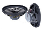6x9 inch pp cone 3 way coaxial CAR SPEAKER