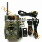 GSM/ MMS/ SMS Hunting Trail Camera (Hot Selling model: SG550M)