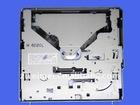 Original laser lens with deck Mechanism Framework HPD-60