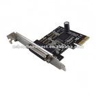 PCI-E paralell 25P MOCHIP9901