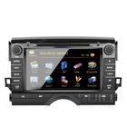 TOYOTA NEW REIZ 7 inch touch screen car navigation gps tracker dvd player with Digital TV