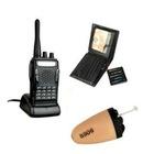 New Wireless Earpiece - Walkie Talkie Version