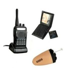 New Wireless Earpiece - Walkie Talkie Version