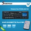 USB\SD RADIO TWS-3310 Car Cassette Player