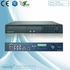 4ch h.264 stand alone dvr and cctv video recorder