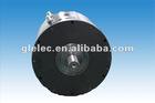 312V/80KW AC synchronous Motor