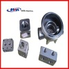 CNC precision lathe part with fully machined