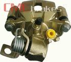 rear brake caliper for Honda civic hand brake parking brake