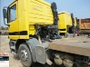 ACTROS USED TRACTOR 3340