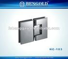 Brass Bathroom Clamp HC-103