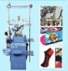 Fully Automatic Silk Stocking Making Machine