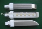 3W/4W/5W/6W LED PL lamp