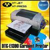 NEW digital t-shirt inkjet printing machinery