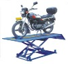 electric hydraulic motorcycle lifter, lift table