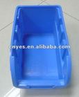 Plastic Storage bin for cabinets