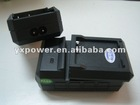 ETL/CE certificated charger for LP-E6 battery