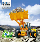 XCMG LW500K 5ton cheap wheel loader