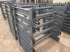 belt conveyor brackets