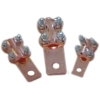 Copper Terminal Clamp(bolted clamp)