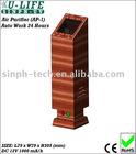New Design Indoor UV Air Purifier