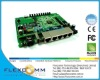 Ralink RT3052 based Wireless ADSL2+ modem router board with 100M Fast Ethernet LAN ports