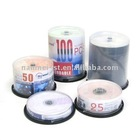 CD-R Cake Box (10/25/50/100pcs)