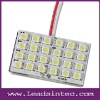 Automotive LED Dome Light PCBA assembly
