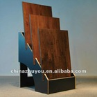 Small MDF Floor Display Stand W-016