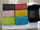 Brand designer leather key case, key holder, key bag
