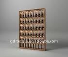 2011 pop display wine cabinet