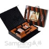 Shutter Sample Box