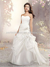 The most popular victorian style wedding dresses NSW5025