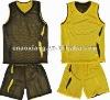 T-meshing 100%polyester cool-dry fabric basketball kit basketball jersey balbasketball uniform