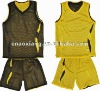 T-meshing 100%polyester cool-dry fabric basketball kit basketball jersey balbasketball uniform