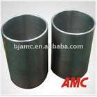 Sintered Tungsten crucible for furnace