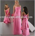 2010 New Arrival Unique Bridesmaid Dress BD3950