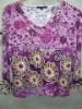 Women's Printed Knitwear