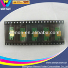 inkjet printer cartridge chip for canon W7200 W7400 ink cartridge chip