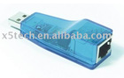USB Lan Card X5tech