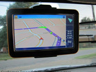 4.7 inch 400MHz Windows CE .NET 6.0 Core GPS Navigator + 2GB Maps SD