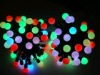 LED String Light with Ball Lamp