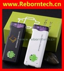 Google android 4.0 Tv box smart tv box 1GB DDR3 Ram Android4 1.5GHZ TVB-02