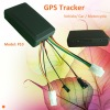 Motocycle GPS Tracker