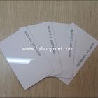 EM4100 blank pvc card