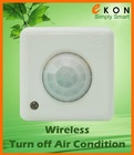 ECO Wireless Air Condition power save. Energy Saver