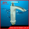zinc high bathroom cold faucet