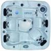 Patio spa tub, hot tub SPA-527
