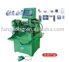 FR-30X50 hydraulic thread rolling machine, steel bar thread rolling machine