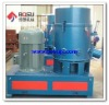 plastic film granulator machine